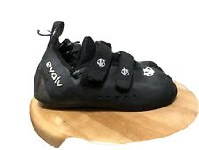 evolv rock climbing shoes Us Size 11