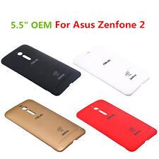 FOR ASUS ZenFone 2 !! ORIGINAL BATTERY BACK HOUSING CASE PHONE GUARD PROTECTOR