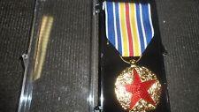 Médaille Ordonnance Blessé / Médailles des Blessés de Guerre 14/18 39/45 WW1 WW2