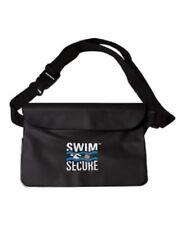 Chillswim Swim Secure  Water Proof Bum Bag - Black  *NEW*