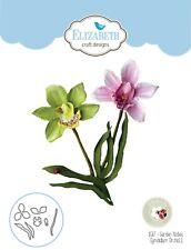 New listing Elizabeth Craft Designs Garden Notes - Cymbidium Orchid 1 S-7 - New