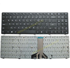 Genuine Lenovo US Keyboard for Ideapad 100-15IBD 80QQ00M7US 80QQ0060US