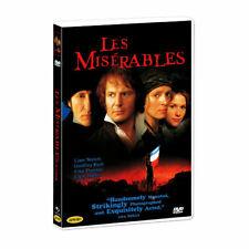 [DVD] Les Miserables (1998) Liam Neeson *NEW