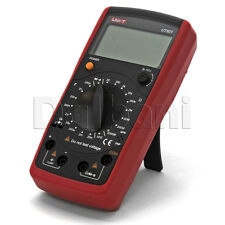 UT601 Original New UNI-T Digital Inductance Multimeter Capacitor Tester