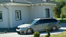 20 Zoll UA9 Concave ET45 für Skoda Octavia RS Audi A4 B8 A6 4F TT Mercedes VW R