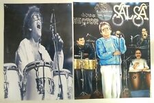 Hector Lavoe Puerto Rican Salsa Singer replica 10X7 Photos