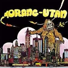 Orang Utan - same - Digipak ( USA  1971 )  CD