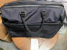 Weekender Bag - Open Story Black NEW fast free same day shipping