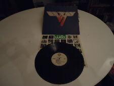 Van Halen – Van Halen II  Vinyl LP