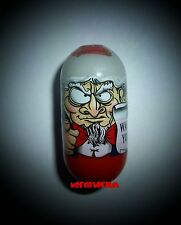 Mighty Beanz #291 U.S.A. Bean 2010 Series 3 Common New