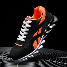 Men's Running Shoes Sports Outdoor Casual Shoes Breathable Sneakers Fashion