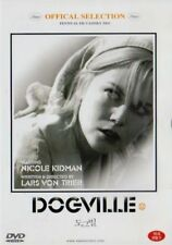 Dogville (2003) Nicole Kidman / Paul Bettany DVD NEW