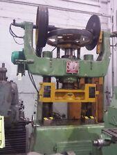 SACMI 200 Ton Friction Screw Press Great deal!