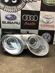 2011 2012 2013 2014 2015 2016 Bentley Continental Right Headlight Used oem