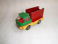 Vintage Corgi Turbine Truck Series Giraffe Transporter