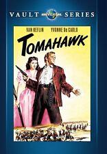 Tomahawk 1951 (DVD) Van Heflin, Yvonne De Carlo, Alex Nicol, Preston Foster New