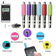 Universal IR Infrared Remote Control TV STB air conditioner For iPhone Moto iPad