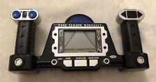 The Dark Knight Batmoblie Racer Handheld LCD Game Radica Batman - Tested Works