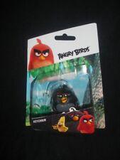 Angry Birds Bomba KEYRING LLAVERO por Rovio, Nuevo Y Sellado