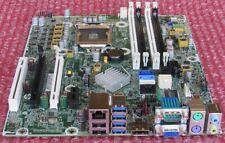 LOT OF 6x HP ELITEDESK 8300 SFF MOTHERBOARDS 657094-001