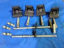 Beech Sierra Rudder Pedal Assy P/N 169-524013-601 & 605 (0116-171)