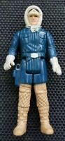"HAN SOLO IN HOTH GEAR - ""IT'S SO COLD!"" VINTAGE Kenner Star Wars Action Figure"