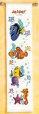 VERVACO  0014858  Toise  Finding Nemo  Kit  Broderie  Point de Croix  Compté