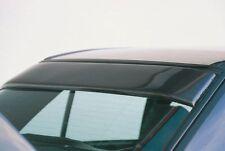 Rieger posteriore vetri Mascherina CARBONIO MERCEDES w201 190e NUOVO