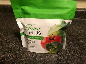 Juice Plus Gummies Vegetable Blend ~ BEST BY DATE FEB 2021