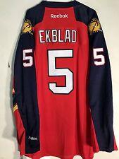 Reebok Premier NHL Jersey Florida Panthers Aaron Ekblad Red sz 3X