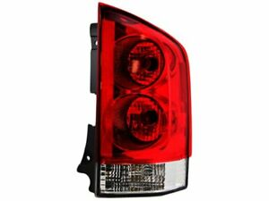 For 2004 Nissan Pathfinder Armada Tail Light Assembly Right 15455HR