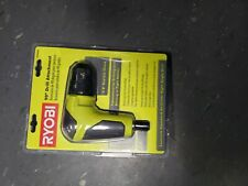 "Ryobi Right Angle 90 Degree Drill Attachment 3/8"" Chuck"