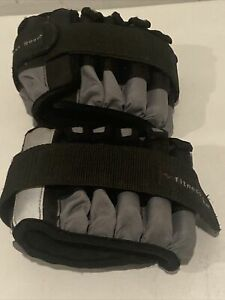Fitness Gear Ankle Weights (2)-5 lb.- Adjustable