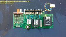 Reparatur Angebot HS4201 Buderus Mischermodul M403 Funktionsmodul