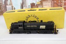 Vintage 1950's Hobbytown Die-cast HO No.8910 Penn Central Alco Diesel Engine