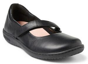 NIB - Birkenstock Lora Leather Mary Jane Women Shoes