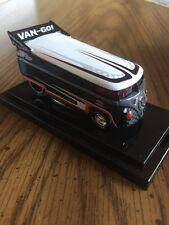 Liberty Promotions Black Van-Go Volkswagen Drag Bus  259/1000