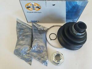 Alfa Romeo 164 91-95,Saab 9000 & Volvo 850 (OEM GKN) Outer CV Joint Boot Kit