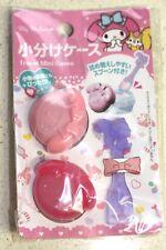 Sanrio My Melody travel accessory cream mini case Kawaii cute Japan New F/S