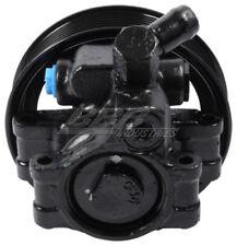 Power Steering Pump BBB Industries 712-0115A2 Reman