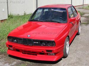 BMW eyebrows eyelids fits all BMW e30 including e30 M3 coupe cabrio and estate