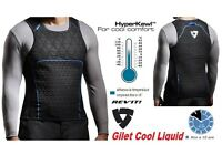 GILET MOTO TERMICO REV'IT REVIT COOL LIQUID REFRIGERANTE TG XXL