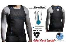 GILET MOTO TERMICO REV'IT REVIT COOL LIQUID REFRIGERANTE TG XL