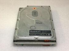 "Hard Drive Quantum Q250 SCSI Apple 40MB 50-pin 76-45004 Vintage Disk 5.25"" SR/3L"