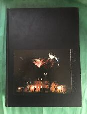 1976 William & Mary College Colonial Echo Yearbook! Williamsburg, Va! Nice!