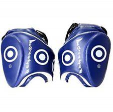 Fairtex Thai Pads TP3 Blue