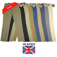 NEW MENS CHINOS SLIM FIT  STYLISH FIT