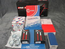 GM/Mercruiser 181ci 3.0L (2PC Seal) Special Kit W/Flat Top Pistons-Rings-Lifters