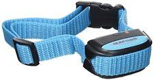 Solutions anti-aboiement colliers gris pour le dressage des chiens