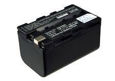 3.7V battery for Sony DCR-PC1E, DCR-PC2E, NP-FS21, DCR-PC5, NP-FS22, DCR-TRV1VE